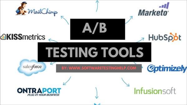 AB Testing Tools