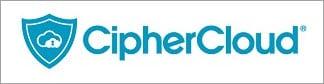 Cipher Cloud Logo