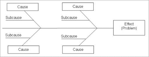 Fishbone Analysis
