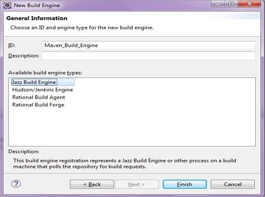 Jazz Build Engine