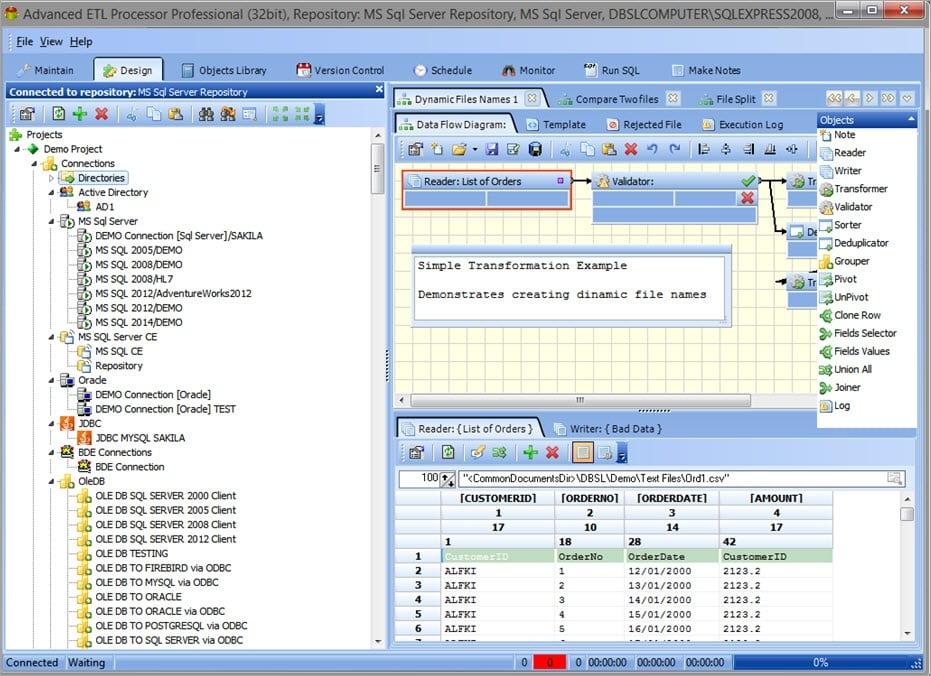 DBSoftlab