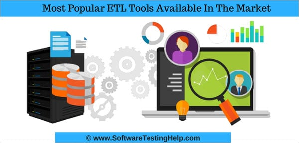 ETL Tools list