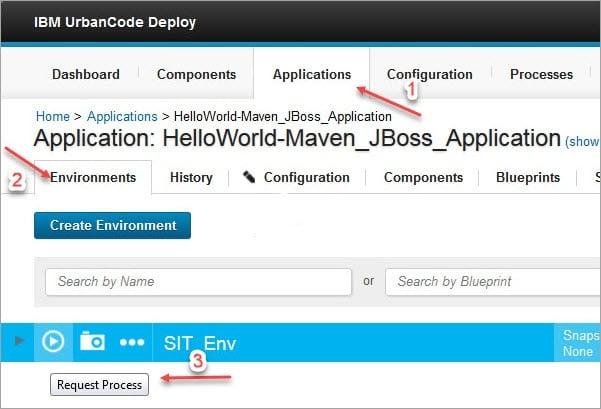Request Process Icon