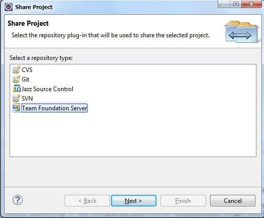 Team Foundation Server11