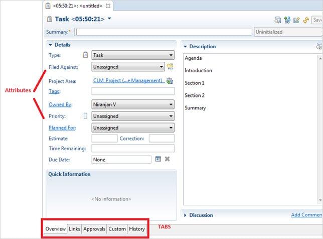 Ibm rational team concert advanced work item customization work item editor layout fandeluxe Epub