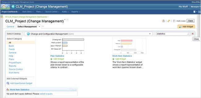 Ibm rational team concert defect management tool tutorial work item statistics fandeluxe Epub