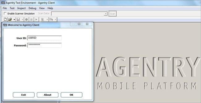 Agentry Mobile Platform