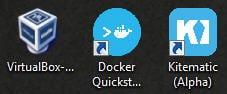 Downloading Docker