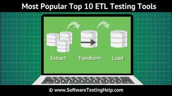 ETL Testing Tools