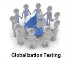 Globalization Testing