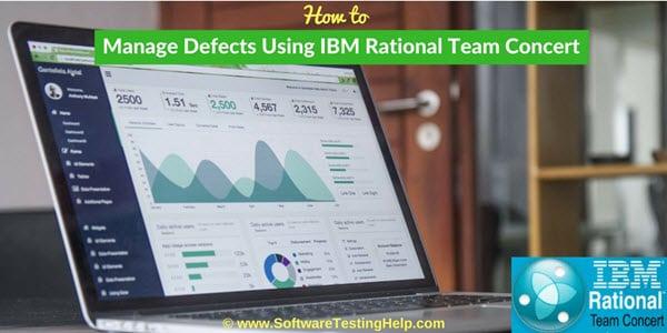 IBM Rational Team Concert tutorial 1