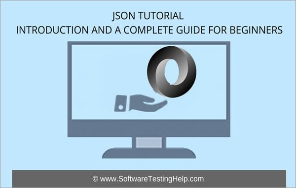 JSON Tutorial