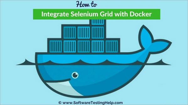 Docker Selenium Grid