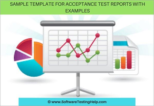 Acceptance Test Template