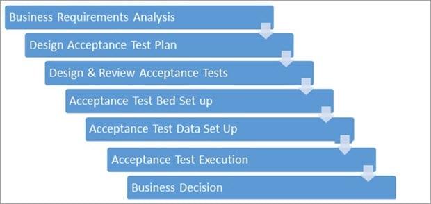 Acceptance Testing Process