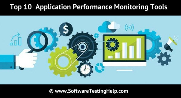 Application Performance Monitoring APM Tools