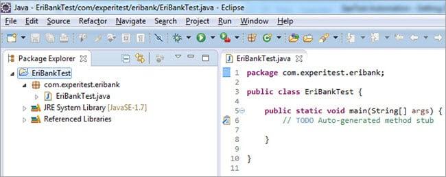 Java Final Project