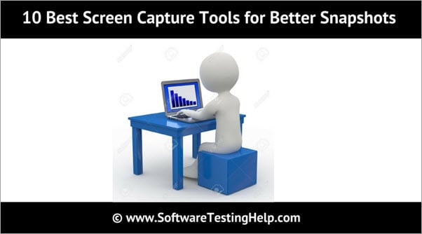 10 Best Screen Capture Software Tools in 2019 for Better Snapshots