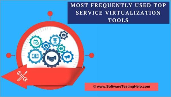 Service Virtualization Tools
