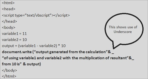VBScript Tutorials: Learn VBScript From Scratch (15+ In-Depth Tutorials)