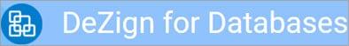 DeZign for Databases Logo