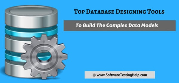 Database designing tools