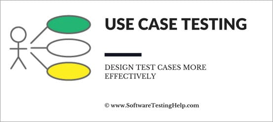 Use Case and Use Case Testing Complete Tutorial