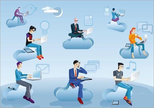 Cloud Collaborate