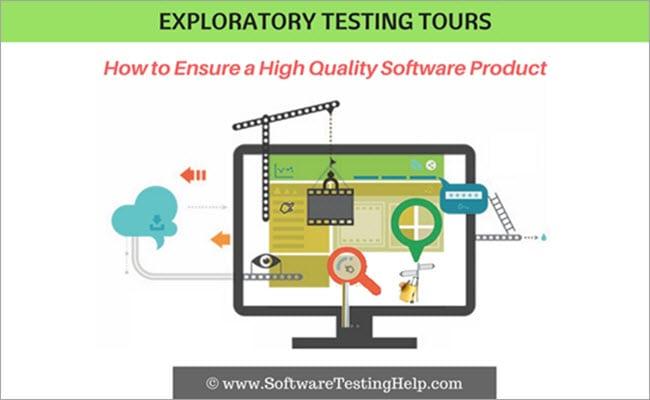 Exploratory Testing Tours Whittaker