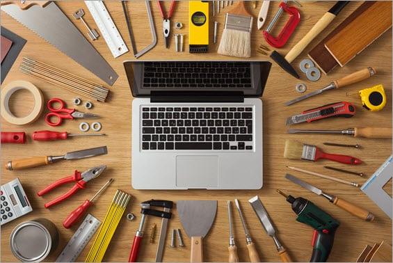 Tools-responsive