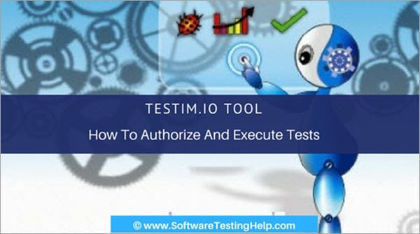Testim.io tool review tutorial