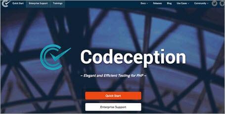 Codeception