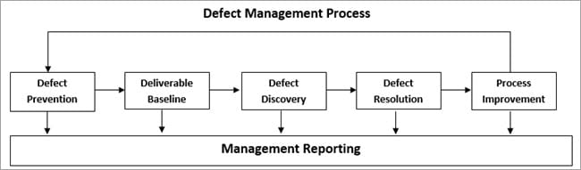 Defect Management Process