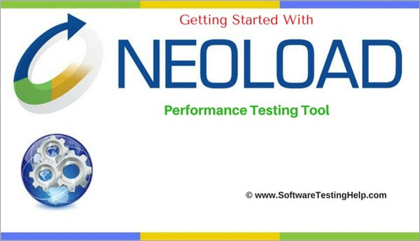 Neoload Performance Testing Tool Tutorial