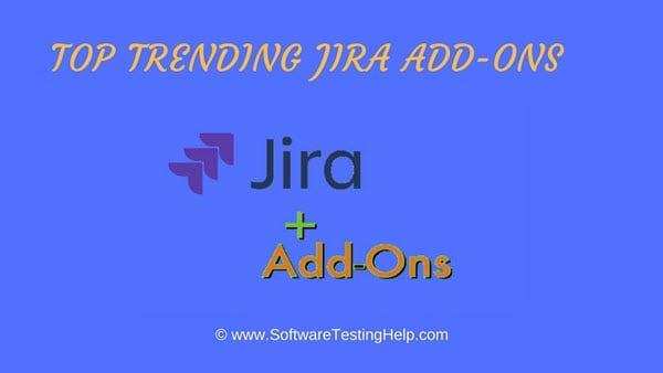 Jira Plugins Jira Add-ons