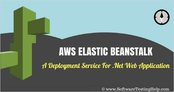 AWS Elastic Beanstalk Tutorial