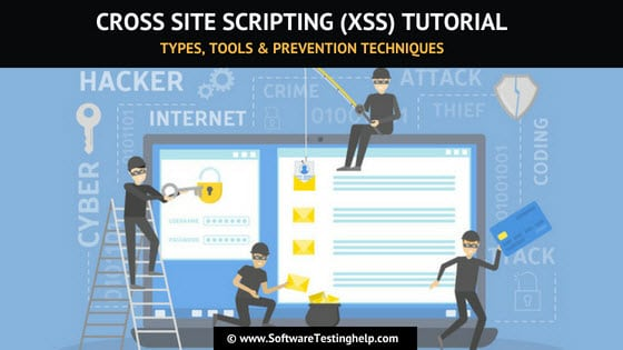 Cross Site Scripting (XSS) Attack Tutorial with Examples