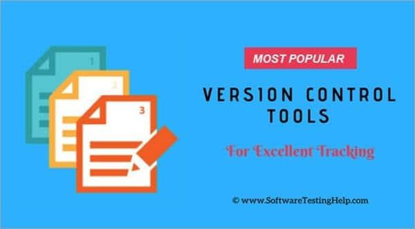 Version control Software Tools