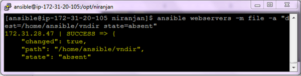 Ansible Tutorial: Installation, Configuration and Usage with