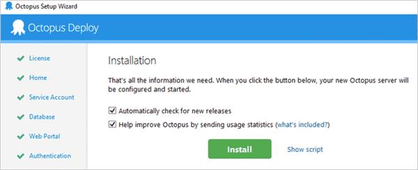 42.Octopus Deploy