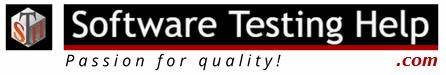 Software Testing Help logo 1