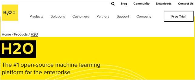 10 Best Artificial Intelligence Software (AI Software