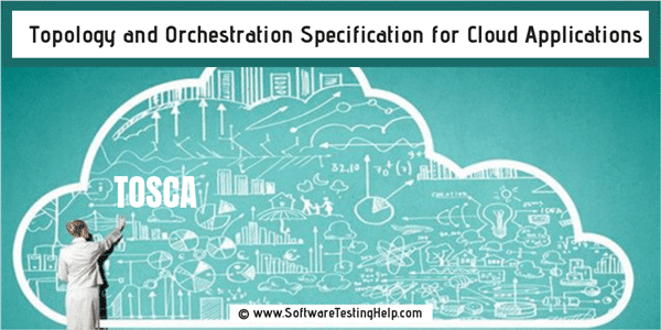 tosca_ topology and orchestration specification for cloud applications.