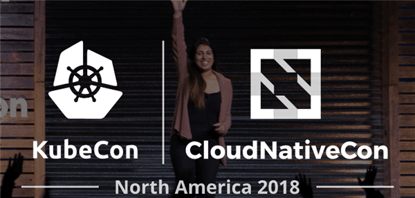 KubeCon- Cloud Native Con