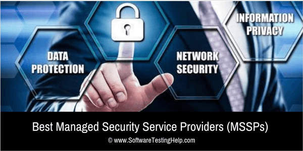 managed security service providers (mssps)