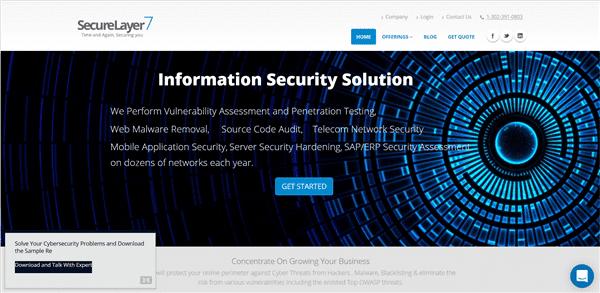 securelayer7