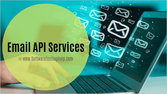 Transactional Email API Service