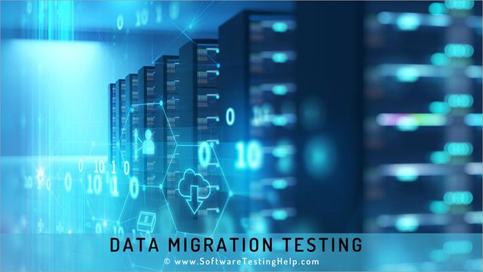 Data Migration Testing