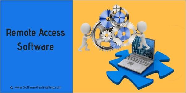 Remote Access Software