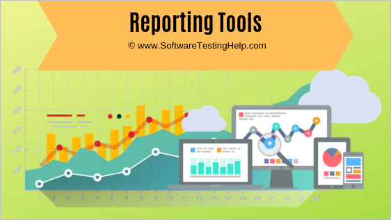 best Reporting tools